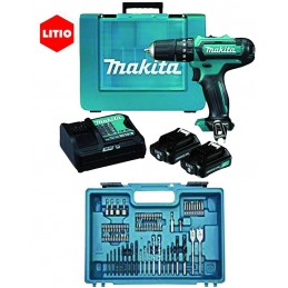Avvitatore Makita Kit 74Acc...