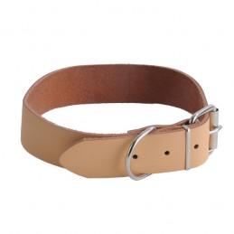 Collare Cani Cuoio mm 35 cm...