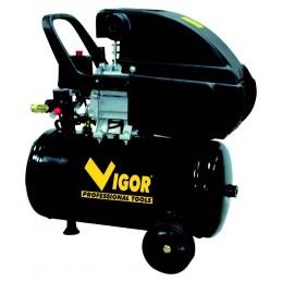 Compressori Vigor 220V Lt. 24
