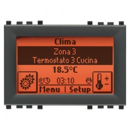 21509 Centrale Touch Screen...