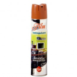 Antipolvere Spray ml 400 Ebano