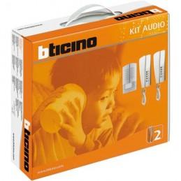 368121 Kit Audio 2 Fili