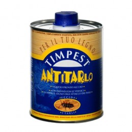 Antitarlo ml 500 Timpest