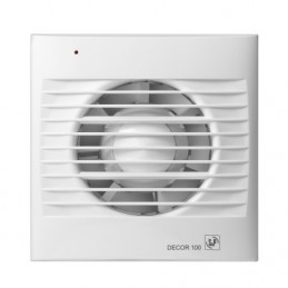 Decor-100 Cr Ventilatore...