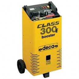 Caricabatterie Booster 300E...