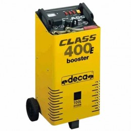 Caricabatterie Booster 400E...
