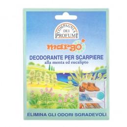 Deodorante Scarpiere Margo'...