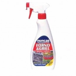 Detergente Forno&Grill ml...