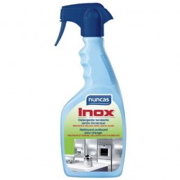 Detergente Inox Lucidante...