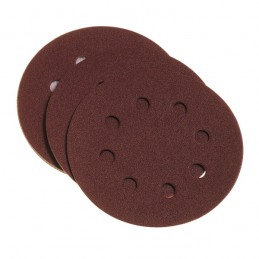 Disco Abrasivo Velc 125 Gr...