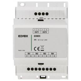 Elvox 692C Separatore per...