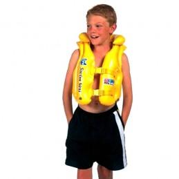 Giubbino Safety Bimbo Swim...