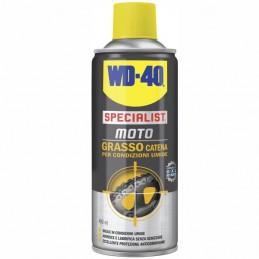 Grasso Catene Spray ml 400...