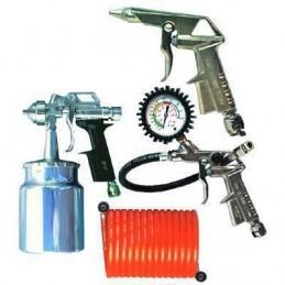 Kit per Compressori Ani Kb4